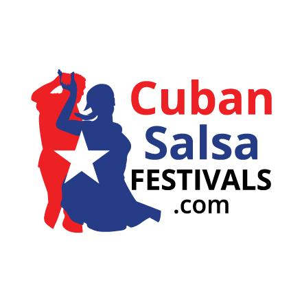Cuban Salsa Festivals Website