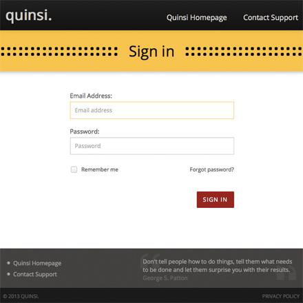 Quinsi